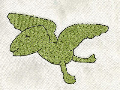 Dinos Embroidery Machine Designs